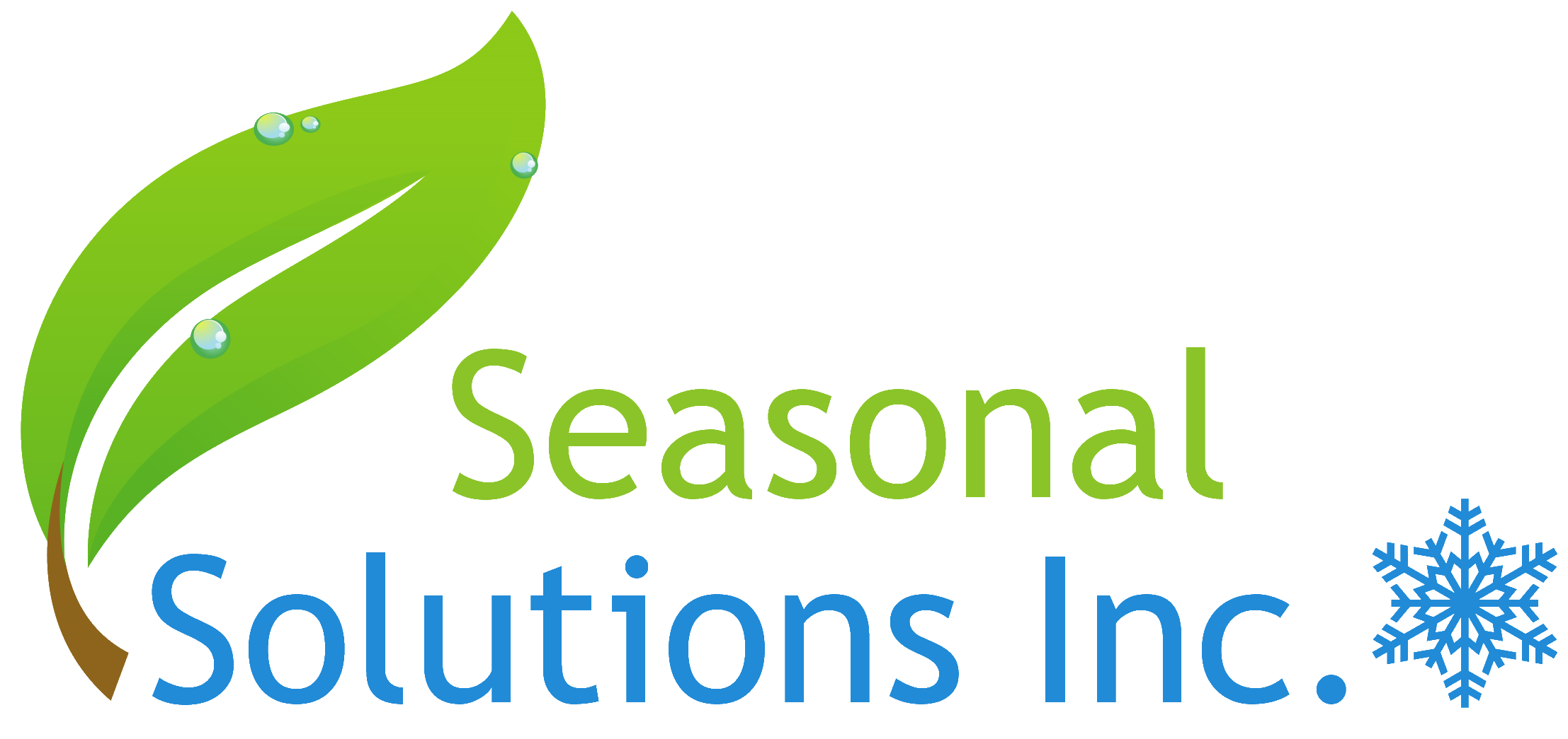 Seasonal Solutions